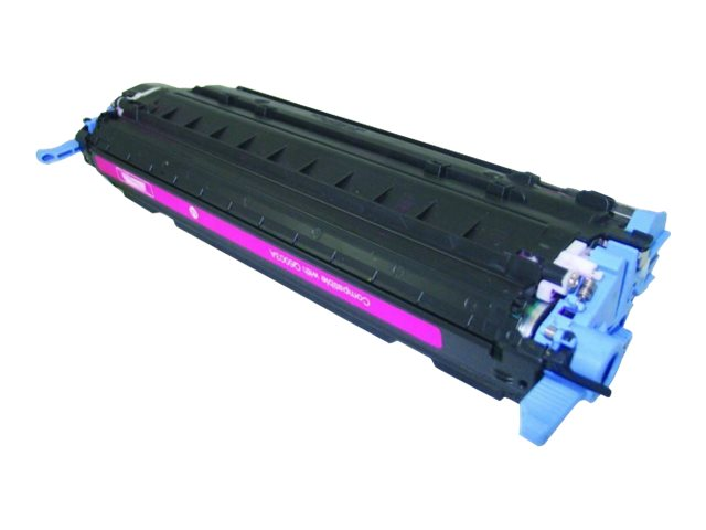 HP 124A - remanufacturé UPrint H.124AM - magenta - cartouche laser