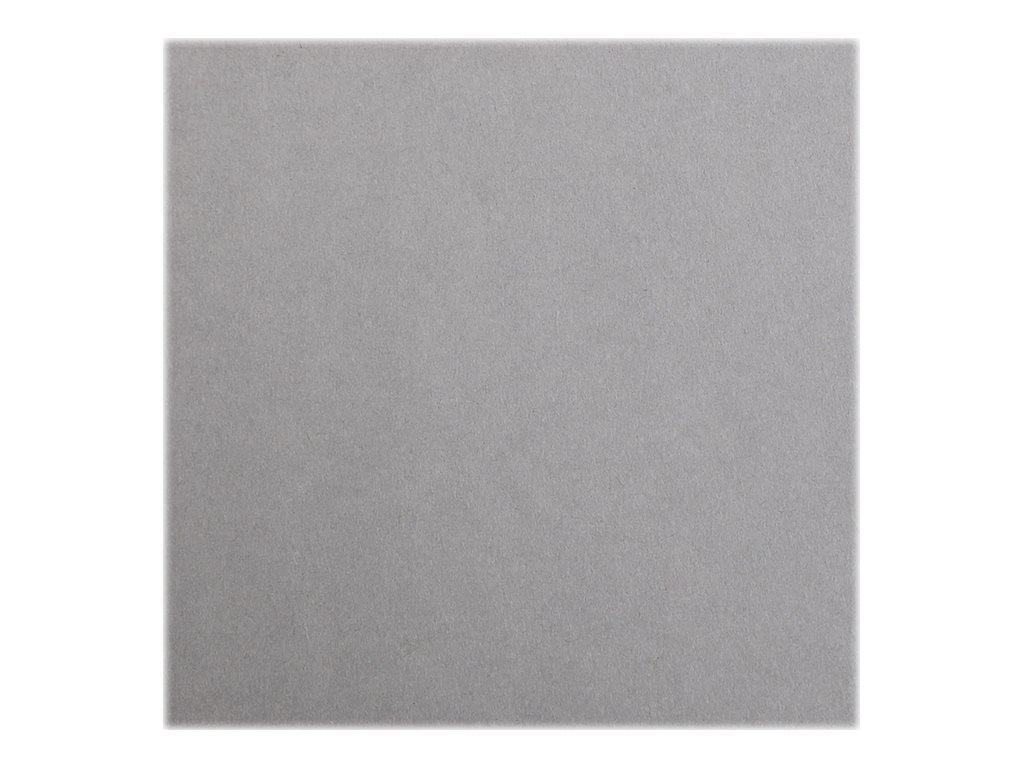 Clairefontaine Maya - Papier à dessin - 50 x 70 cm - 270 g/m² - gris acier