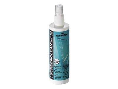 Durable Screenclean fluid - spray nettoyant pour surface plastique - 200 ml