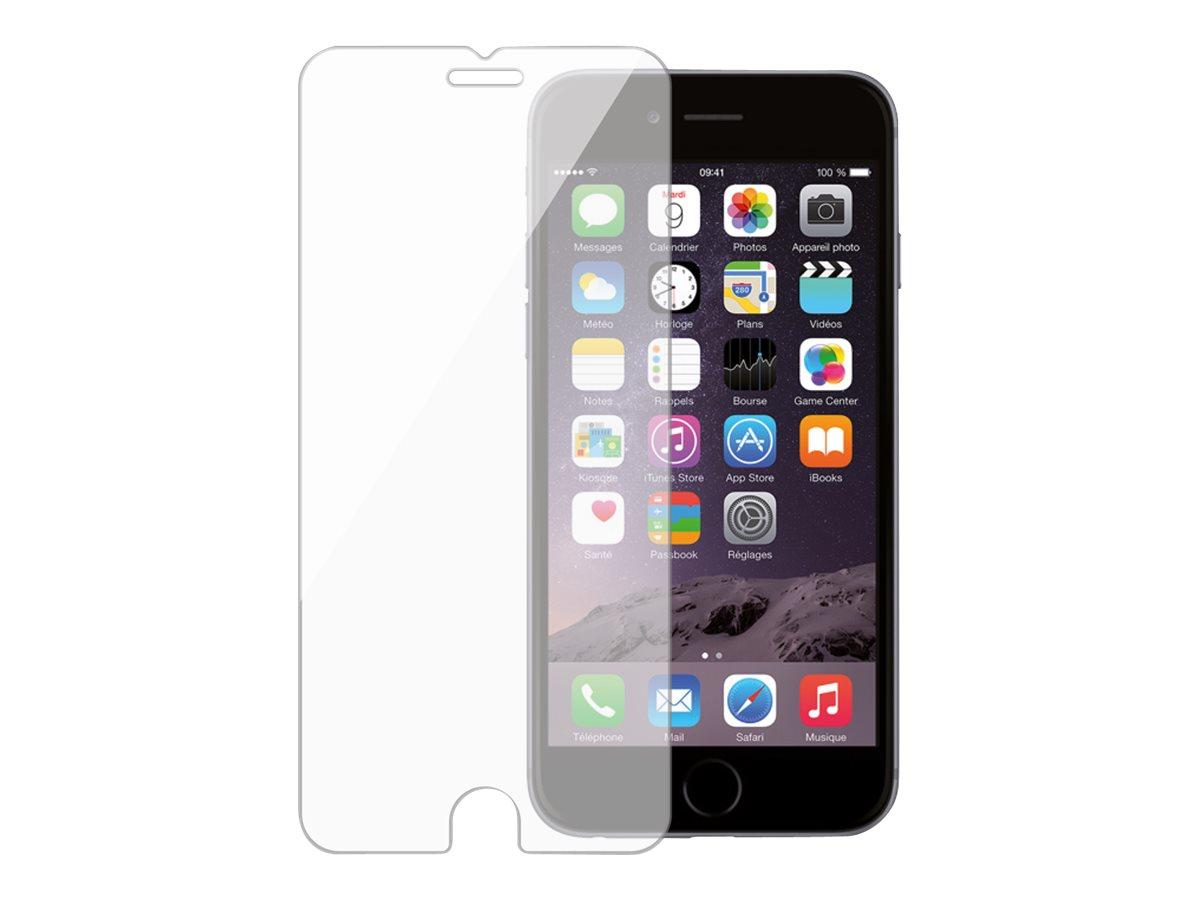 BigBen - Protection d'écran - verre trempé pour iPhone 6/6S/7/8
