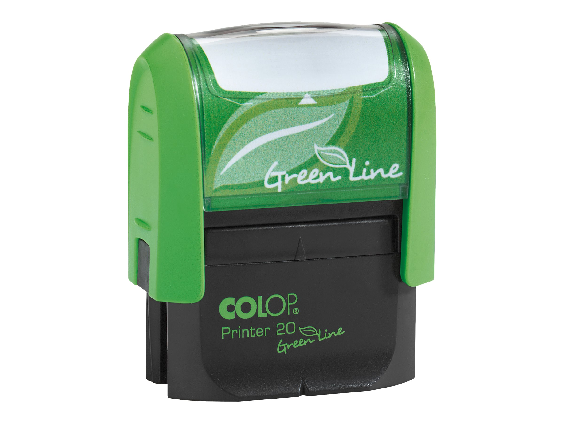 Colop - Tampon Printer 20 Green Line - formule commerciale