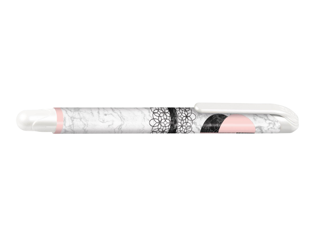Online Calligraphie College - Stylo plume - Soft marble
