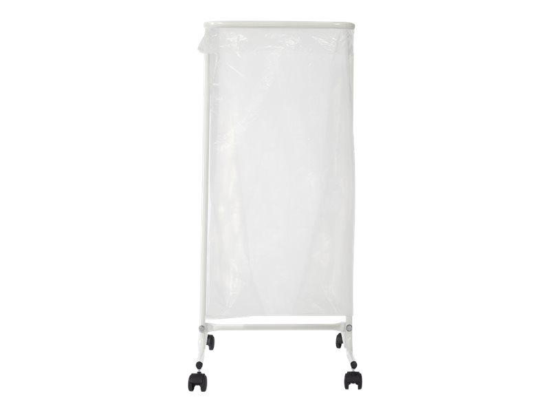 Rossignol by CEP - Support sur roues pour sacs poubelle 110L