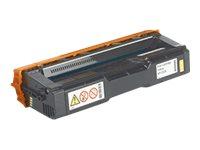 Ricoh 407719 - jaune - cartouche laser d'origine