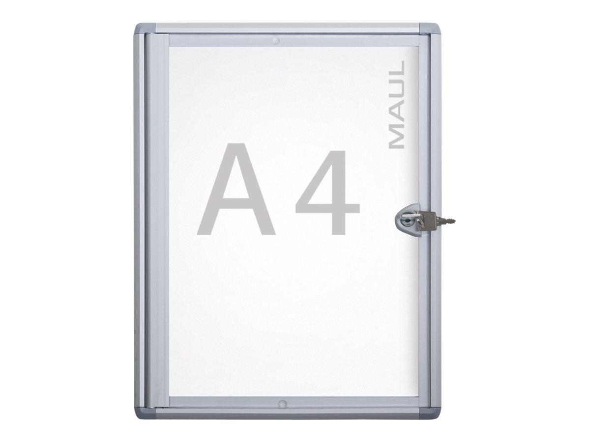 Maul Extraslim - Vitrine A4 (310 x 220 mm)