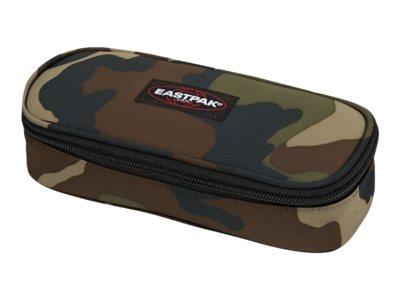 EASTPAK Oval Single - Trousse 1 compartiment - camo