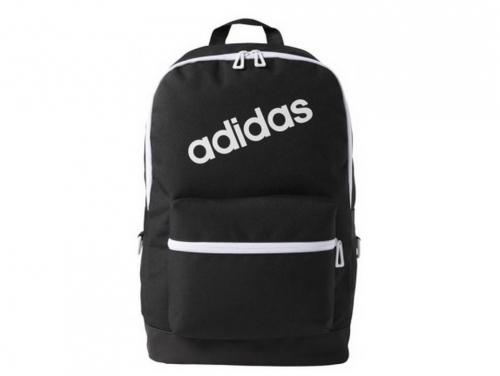 Adidas Backpack Daily - Sac à dos 1 compartiment - noir