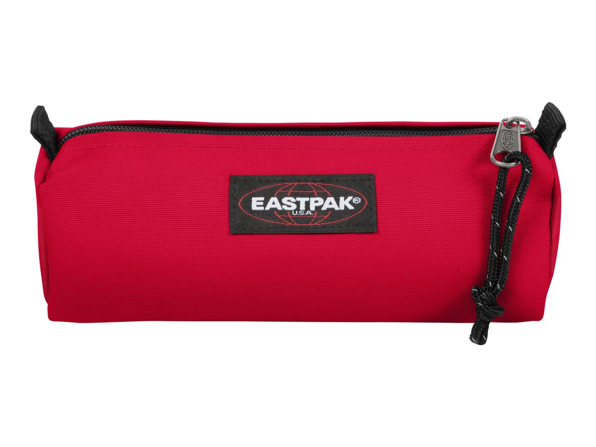 EASTPAK Benchmark - Trousse 1 compartiment - teasing red