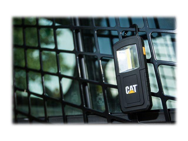 CAT - Lampe de poche à piles - LED