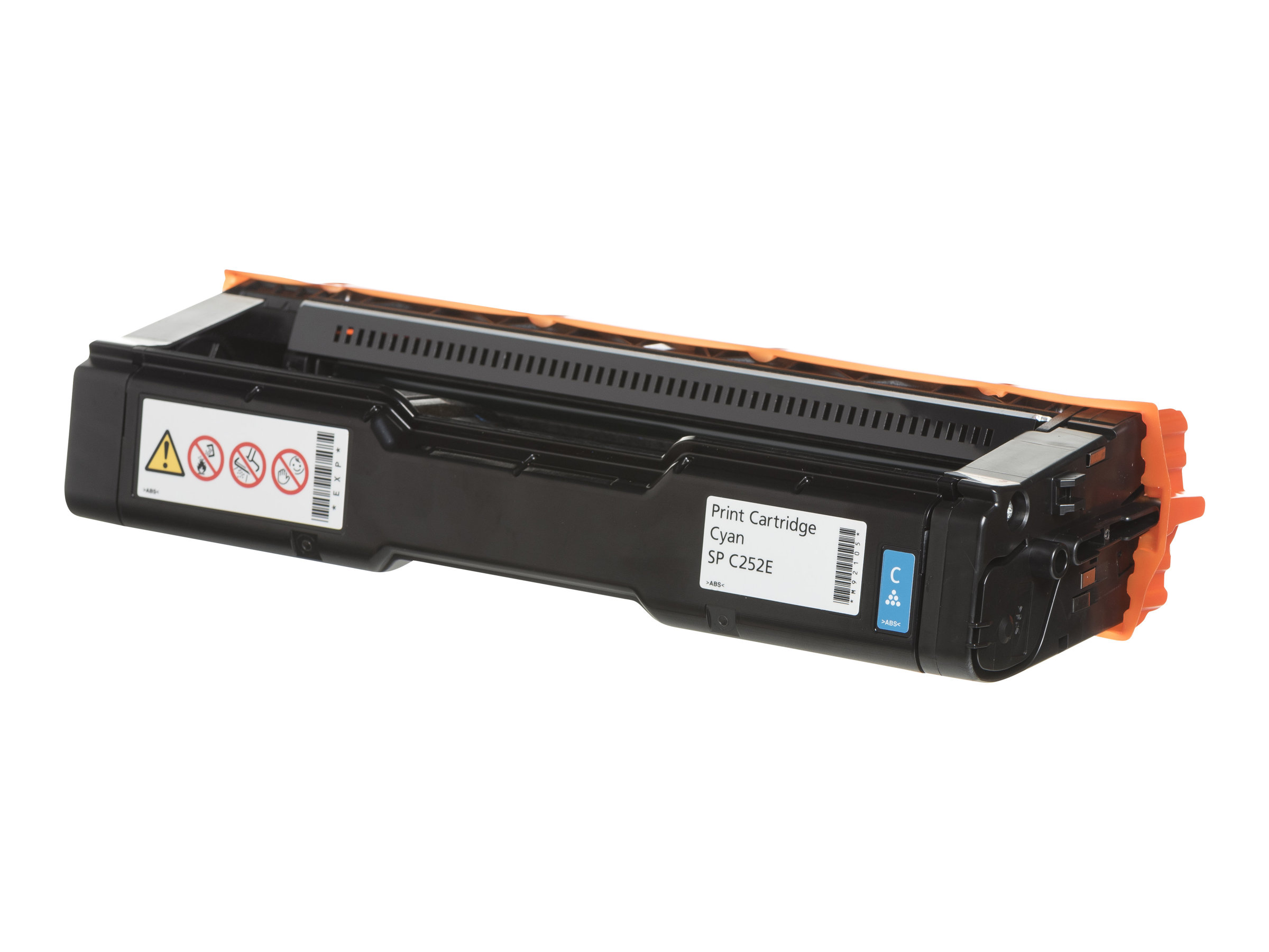 Ricoh 407532 - Cyan - cartouche laser d'origine