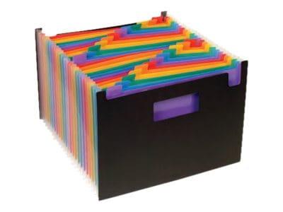 Viquel Rainbow Class Seatcase - Trieur extensible 25 positions
