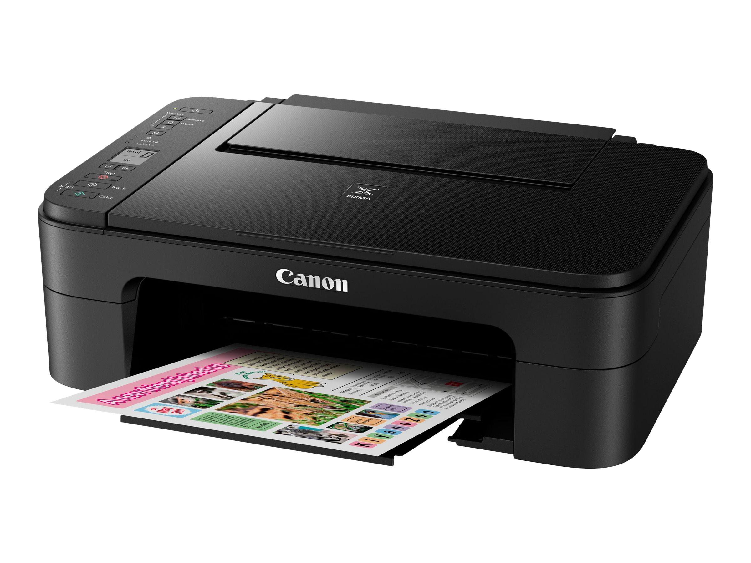 Canon PIXMA TS3150 - imprimante multifonctions - couleur - jet d'encre