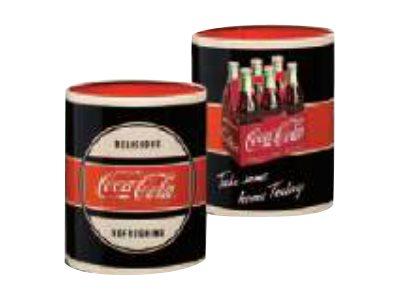 Viquel Coca-Cola pot à crayons