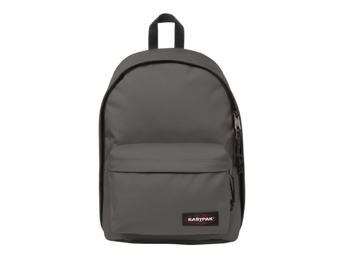 EASTPAK Out Of Office - Sac à dos whale grey avec compartiment pour ordinateur portable