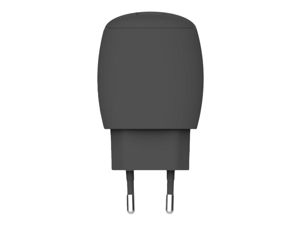 Xtreme Mac - chargeur secteur pour smartphone - 1 USB