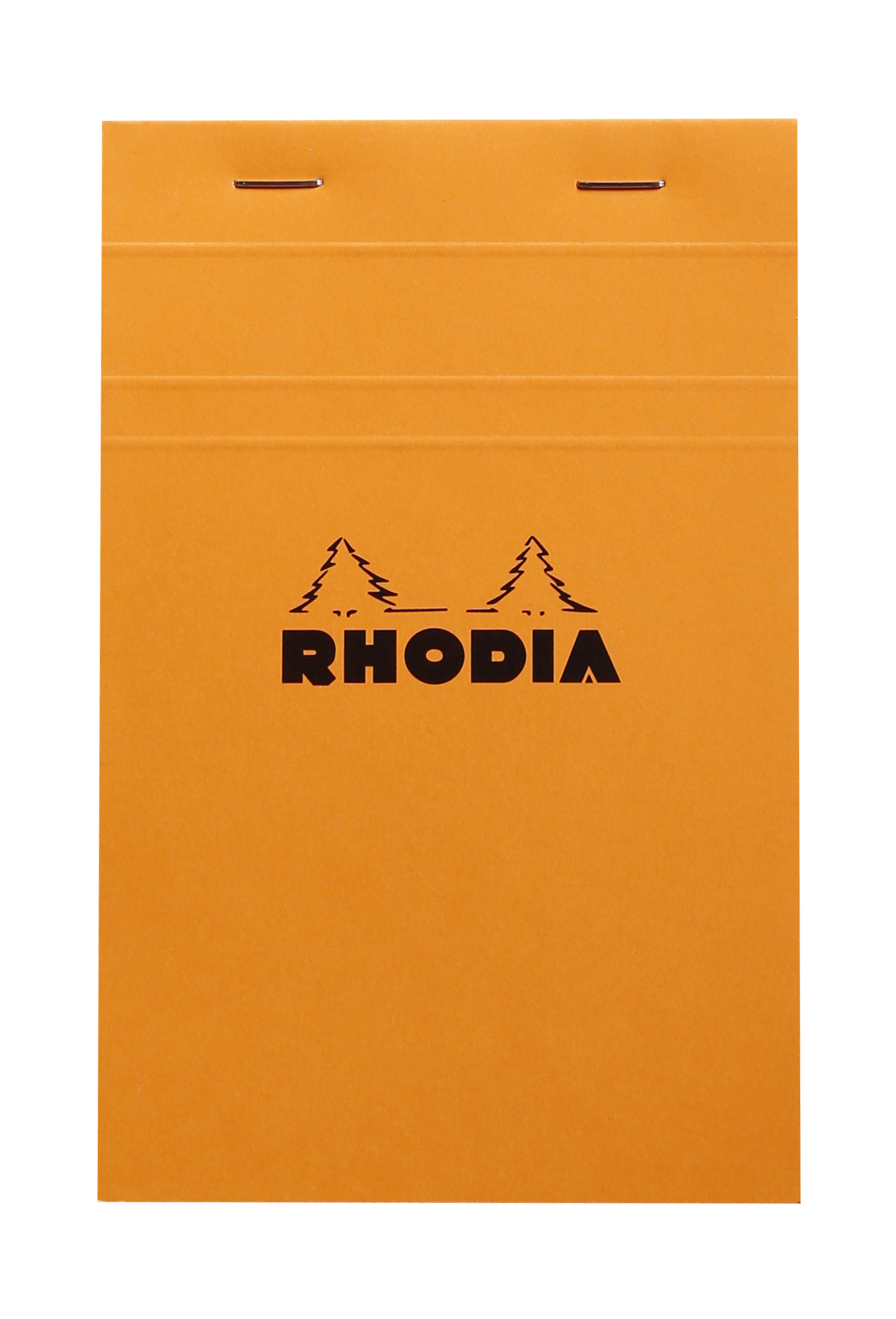 Rhodia - Bloc notes - 11 x 17 cm - petits carreaux - 80g