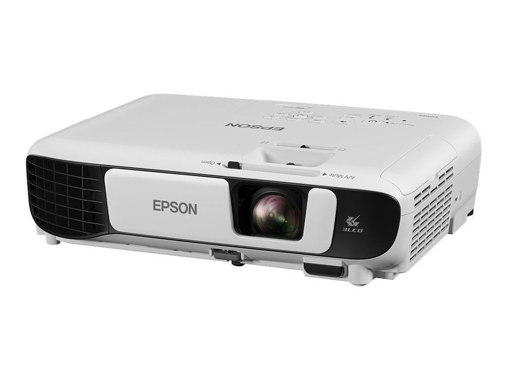 Epson BUSINESS EB X-41 - vidéoprojecteur - 3600 lumen - HDMI