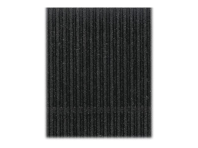 Maildor - Carton micro-ondulé - rouleau de 70 x 50 cm - 230 g/m² - noir