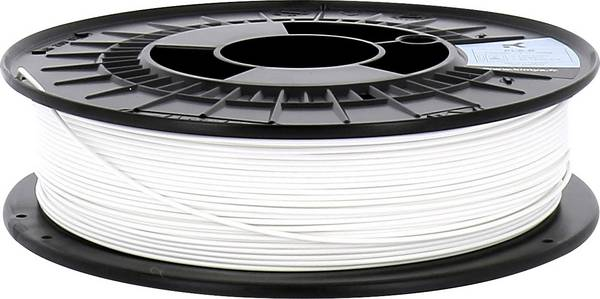 Armor Kimya  - filament 3D PLA-R - blanc - Ø 1,75 mm - 750g