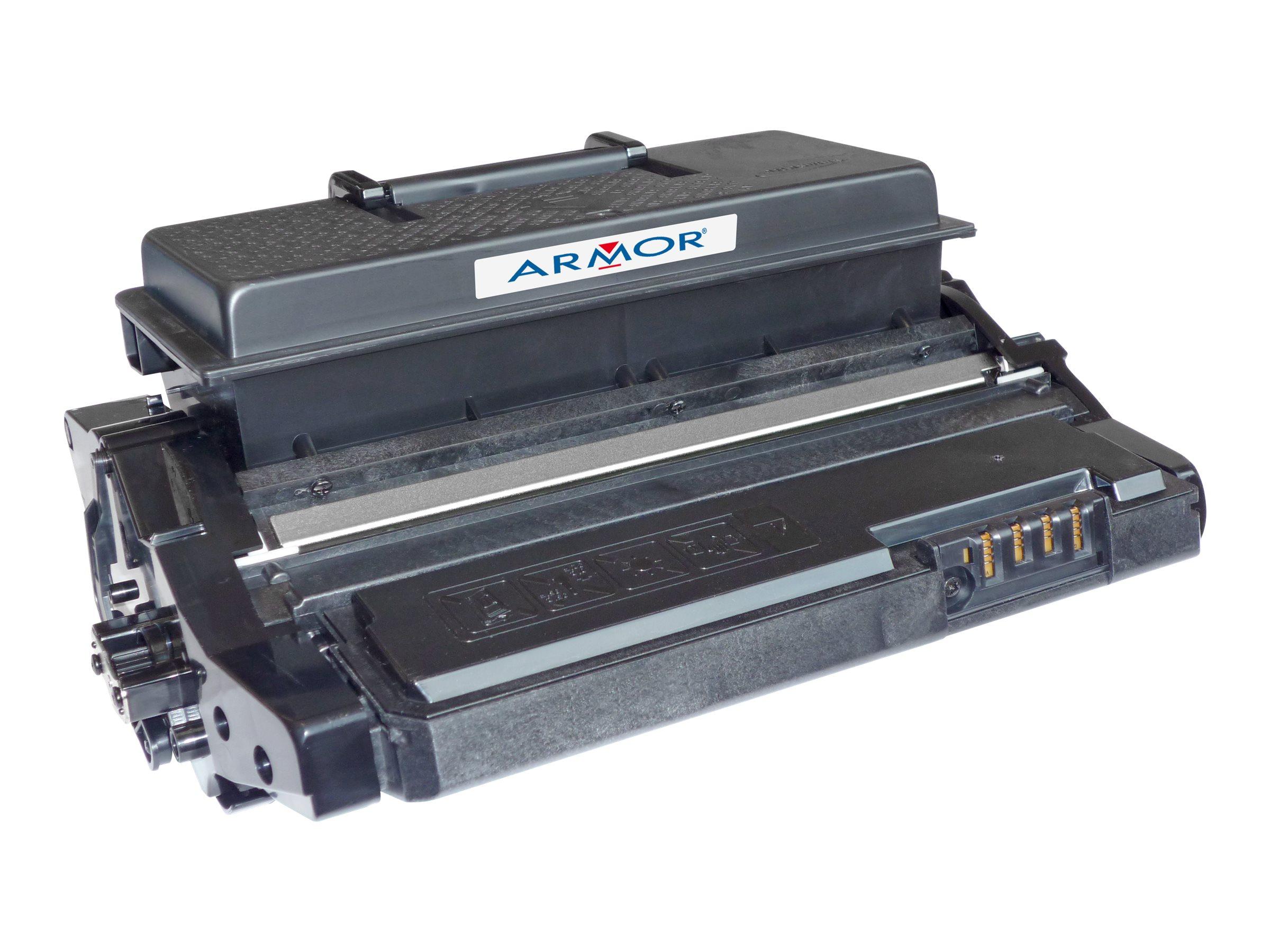 Samsung MLD-4550B - remanufacturé OWA K15227OW - noir - cartouche laser