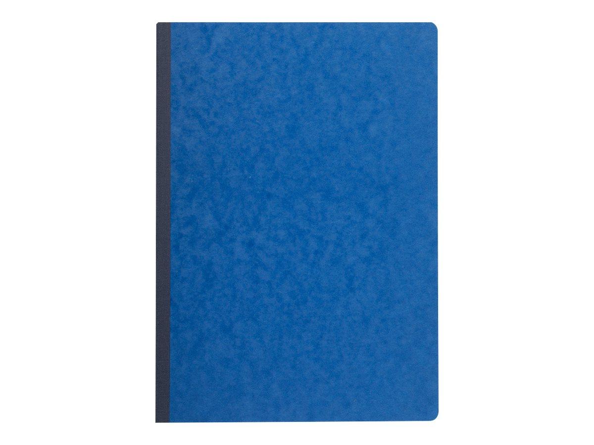 Exacompta - Journal folioté 32 lignes - 80 pages - A4