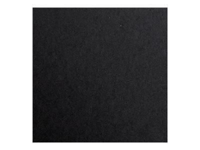Clairefontaine Maya - Papier à dessin - 50 x 70 cm - 270 g/m² - noir