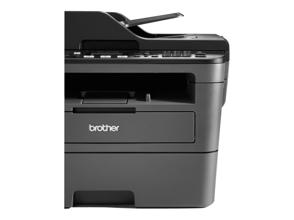 Brother MFC-L2710DW - imprimante laser multifonctions monochrome A4 - recto-verso - Wifi