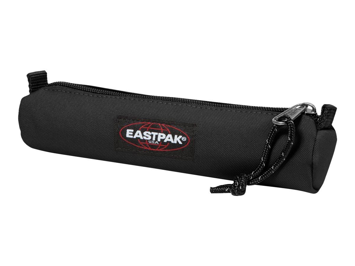 EASTPAK Small Round - Trousse 1 compartiment - black