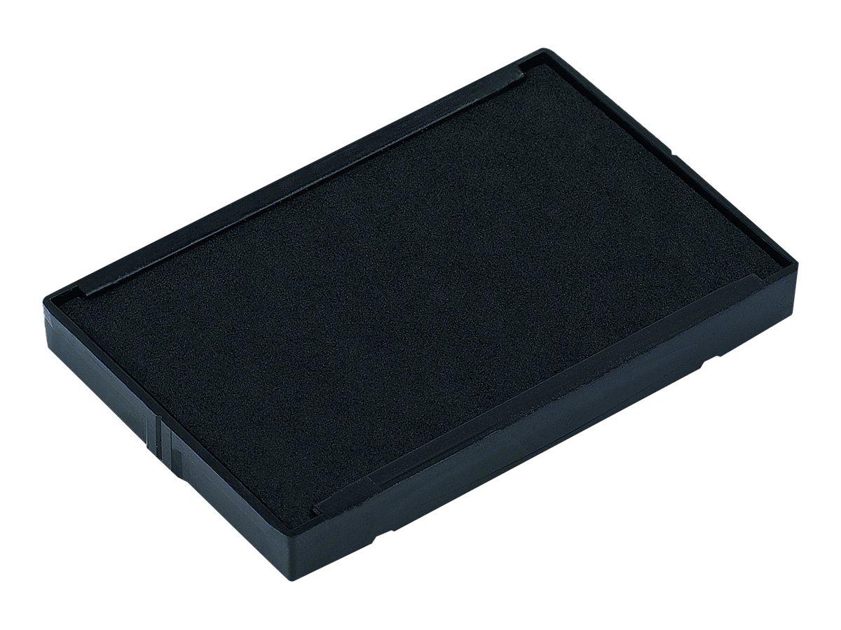Trodat - 3 Encriers 6/4928 recharges pour tampon Printy 4928/4958 - noir