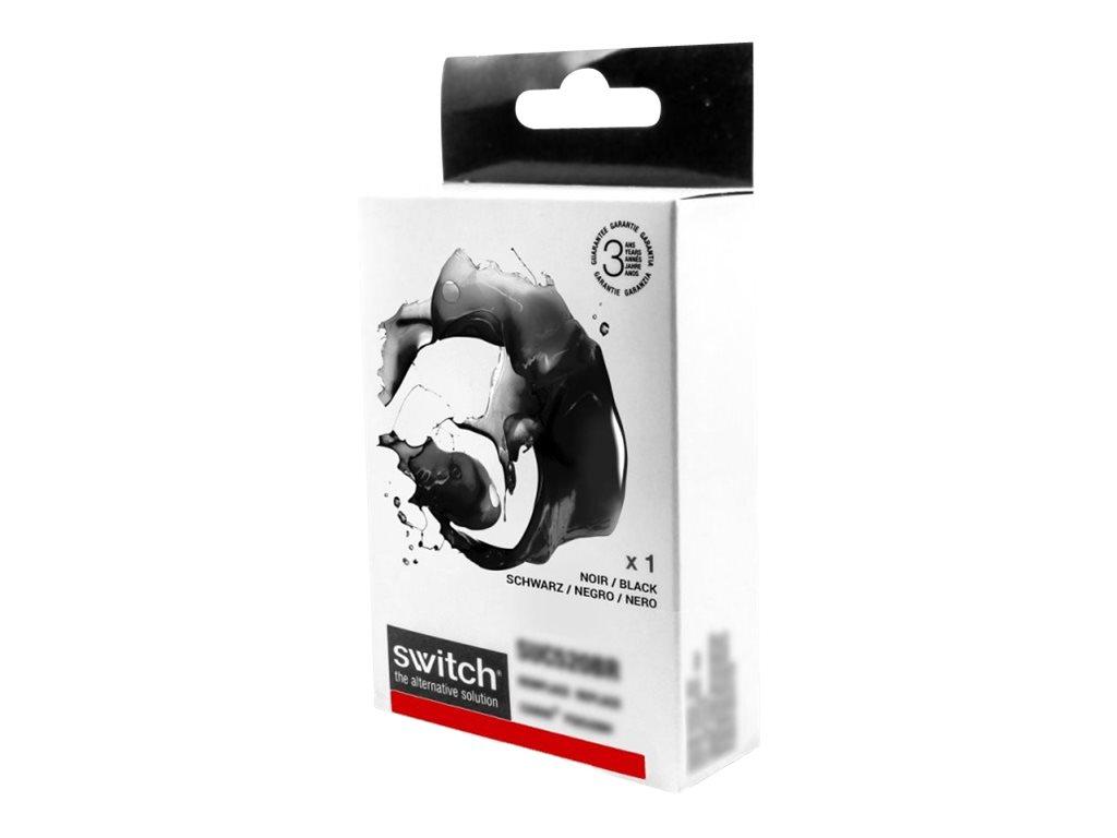 Canon PGI-570XL - compatible Switch - noir photo - cartouche d'encre