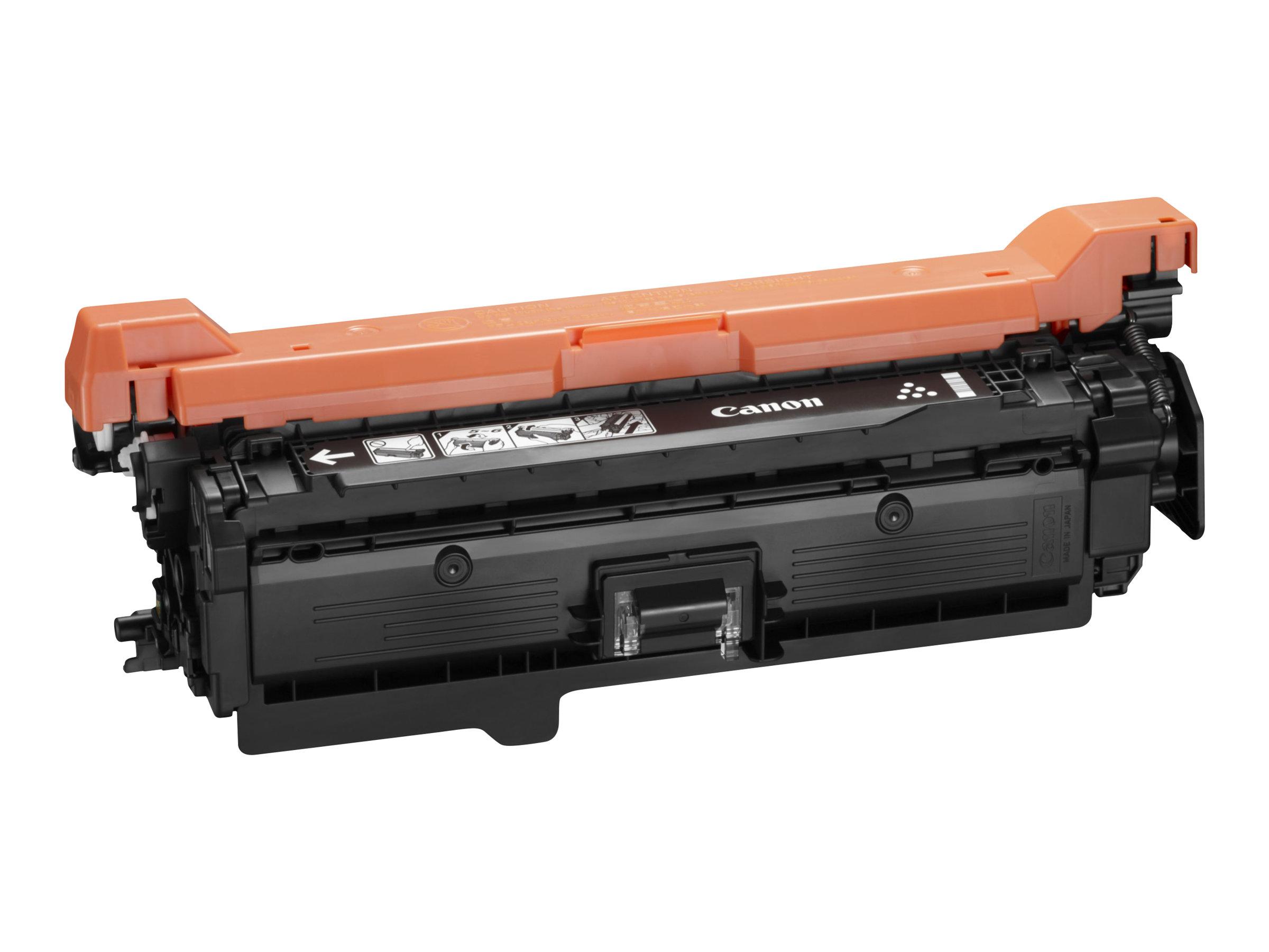 Canon 732 - jaune - cartouche laser d'origine
