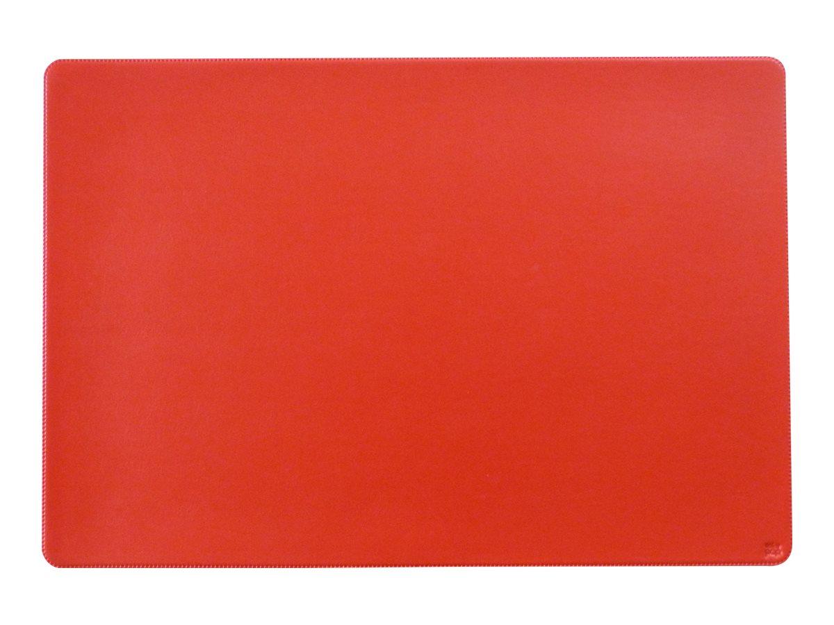 Color Pop - Sous-main - 55 x 37 cm - bleu pétrole