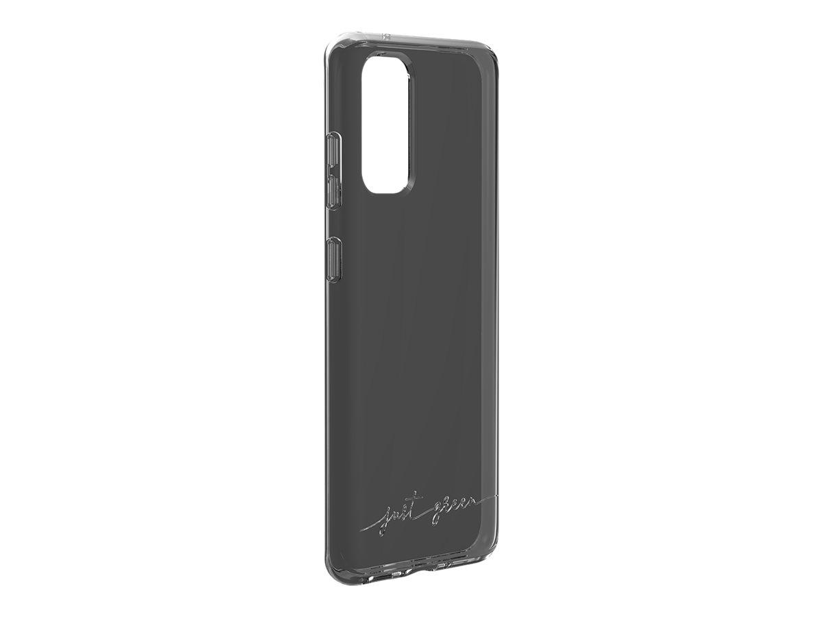 Just Green - Coque de protection pour Samsung S20 - transparent