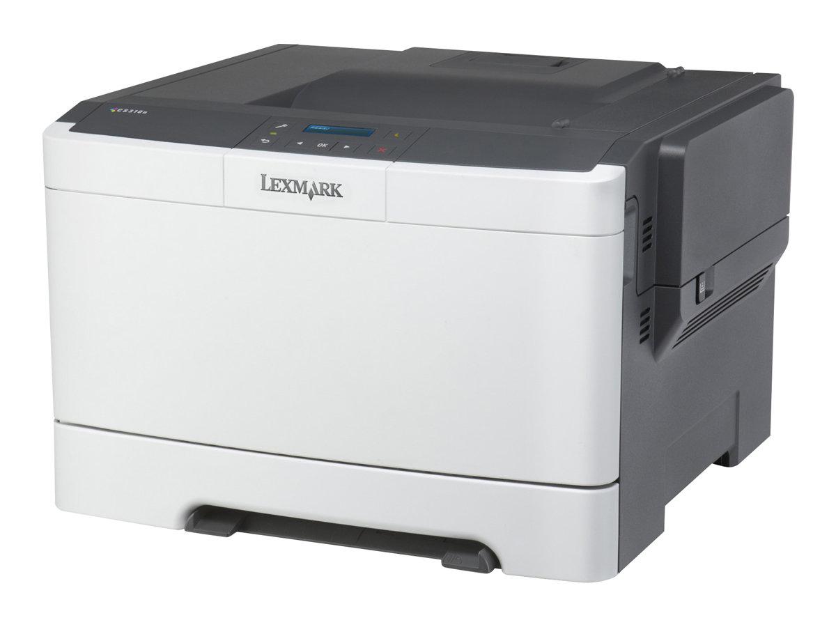 Lexmark CS310n - imprimante laser couleur A4