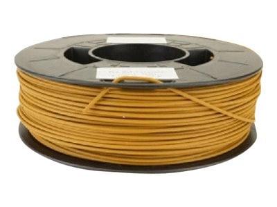 Dagoma Chromatik - filament 3D PLA - camel - Ø 1,75 mm - 750g