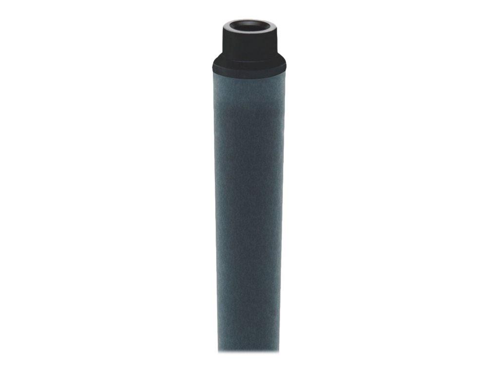Parker Quink - 6 cartouches d'encre pour stylo plume - noir