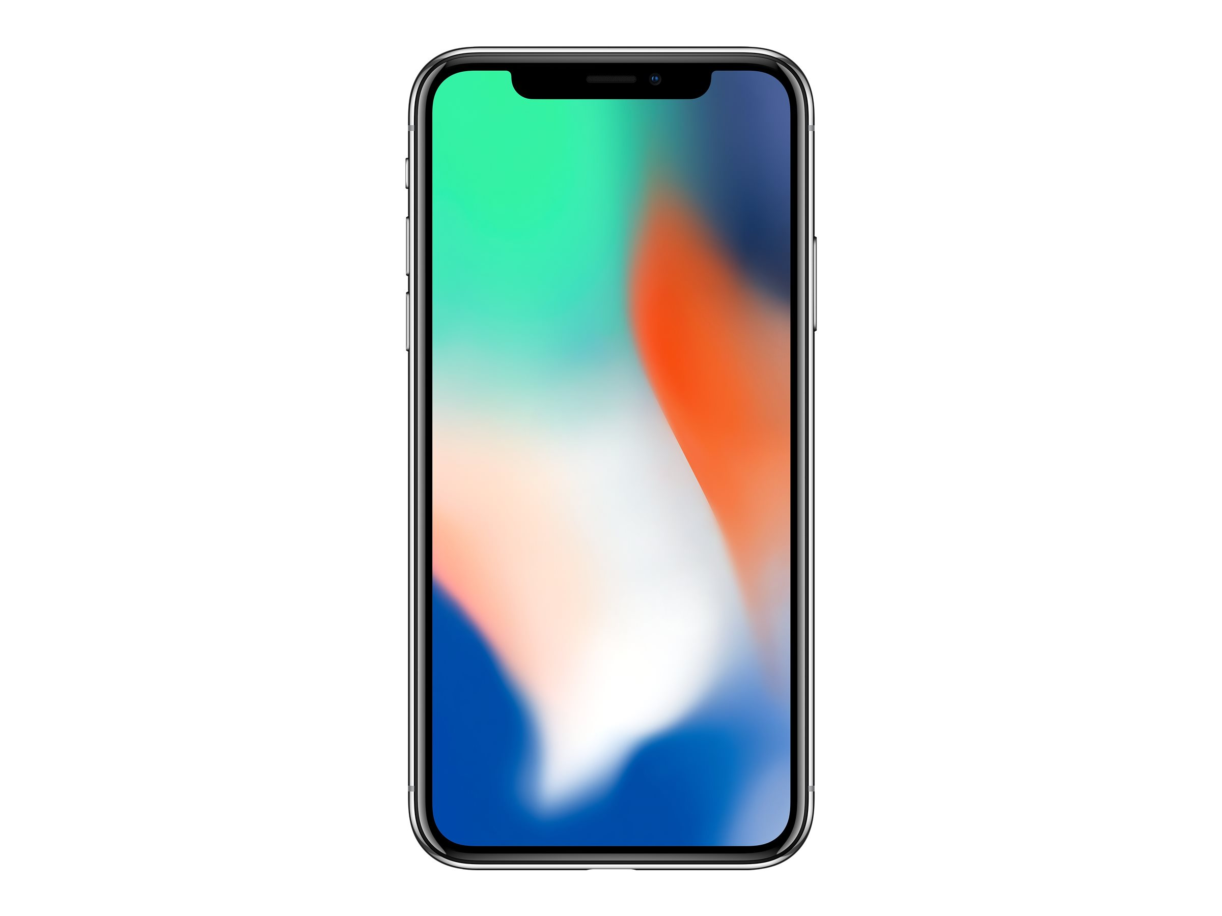 Apple iPhone X - 64 Go - smartphone reconditionné - gris sidéral
