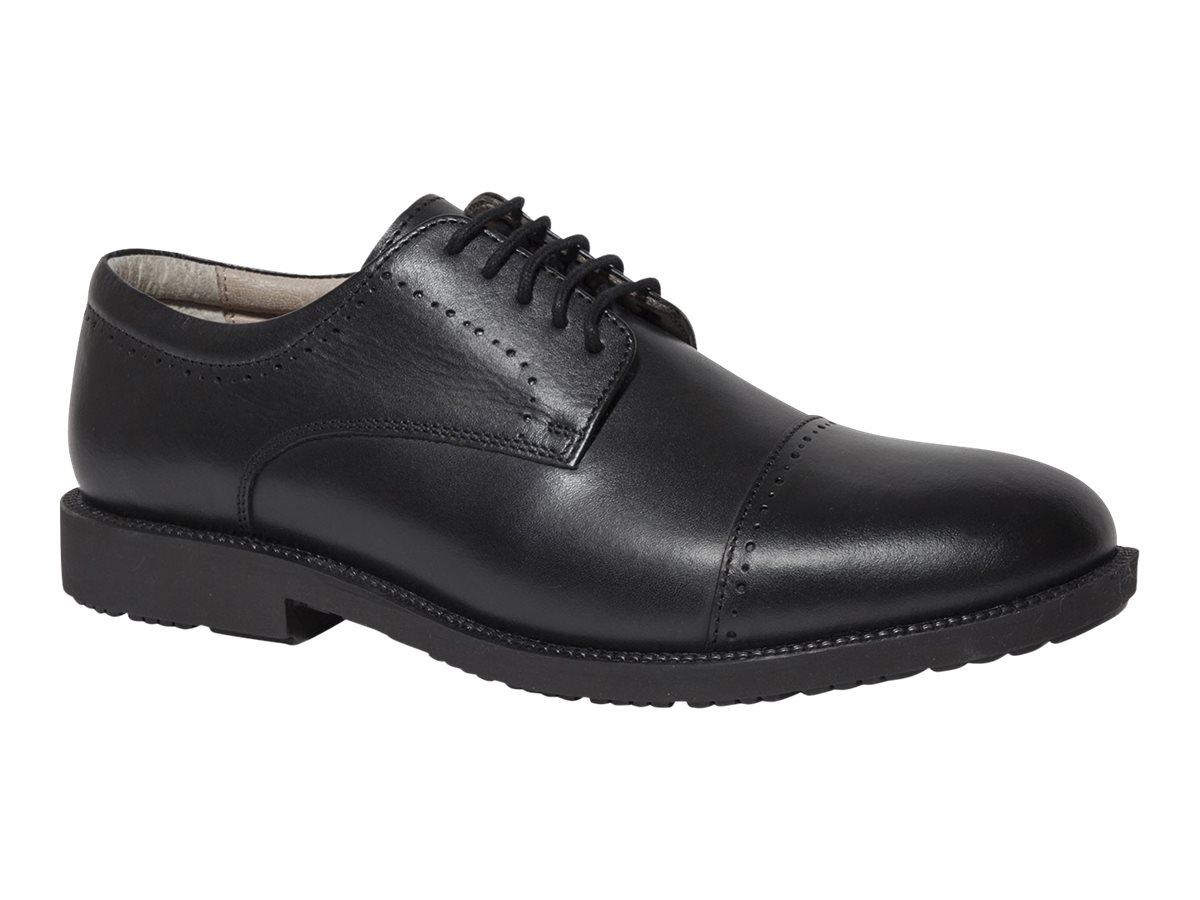 Chaussures de sécurité/travail noir homme OB HARDY 45