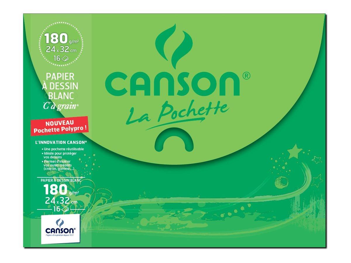 CANSON La Pochette