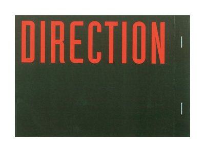 Rhodia - Bloc notes Direction - A5 - 200 pages - petits carreaux