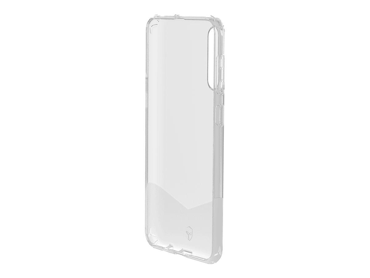 Force Case Pure - Coque de protection pour Samsung A50 - transparent