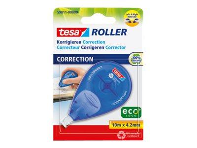 Tesa - Correcteur - ambidextre - 4,2mm x 10m
