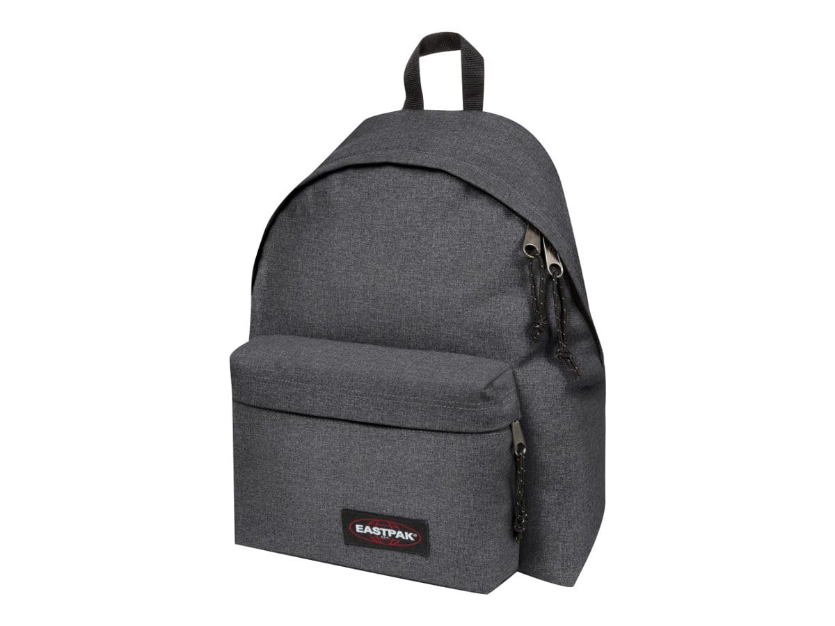 EASTPAK Padded Pak'r - Sac à dos - 40 cm - Muted black