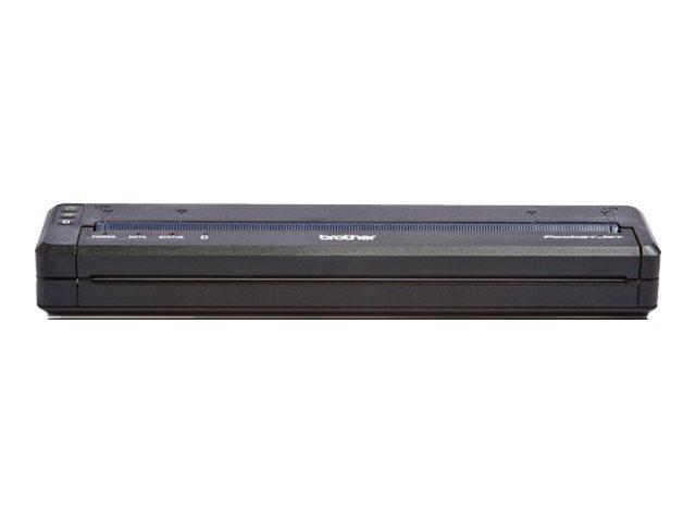 Brother PocketJet PJ-763 - imprimante thermique monochrome A4 - USB et bluetooth 2.1