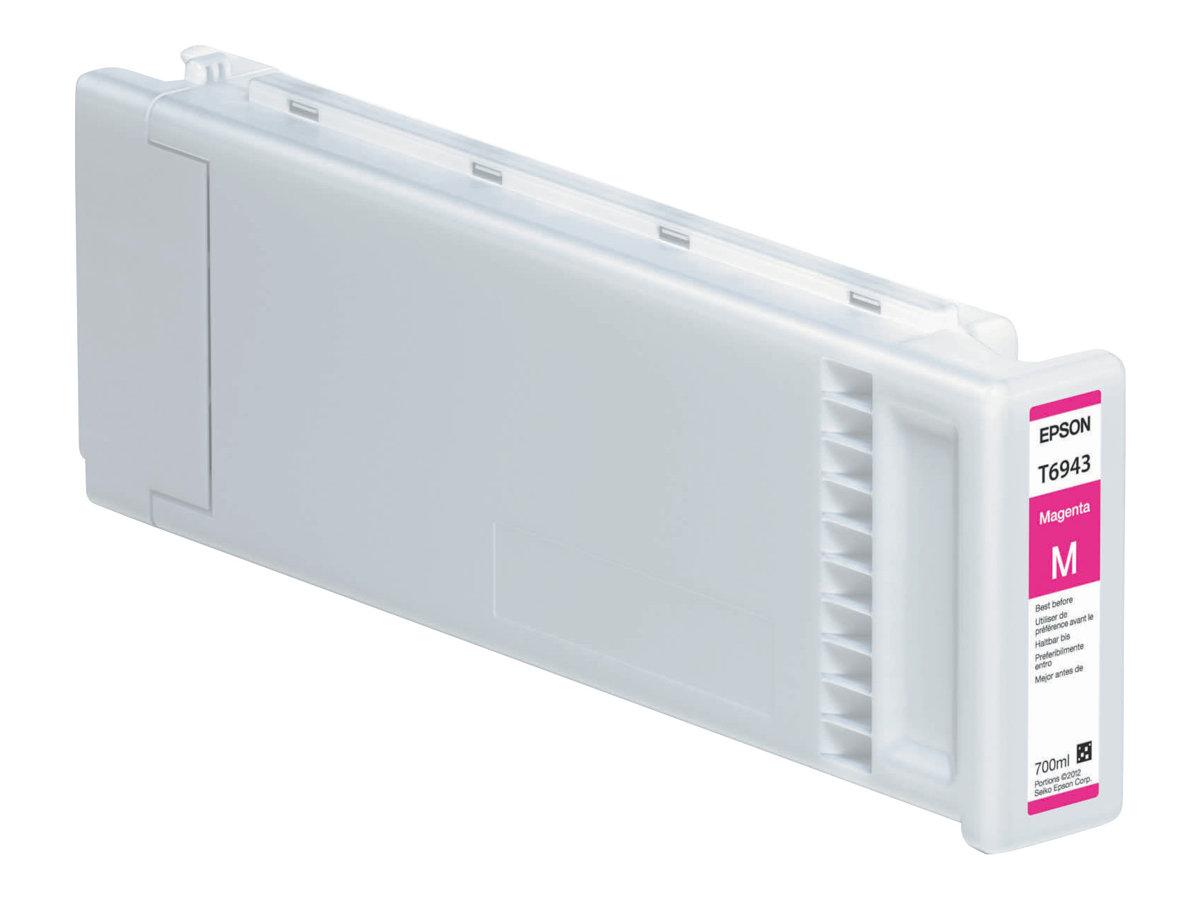 Epson T6943 - magenta - cartouche d'encre originale