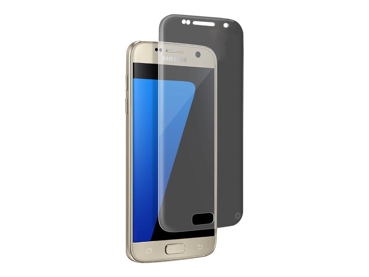 Force Glass - protection d'écran - verre trempé pour Samsung S7