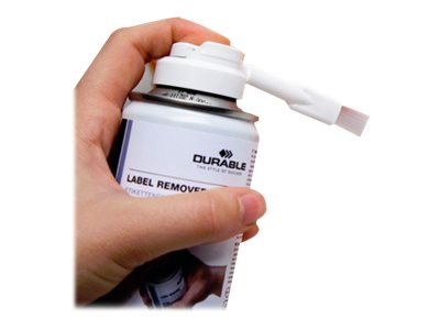 Durable LABEL REMOVER - spray décolle étiquette - 200 ml