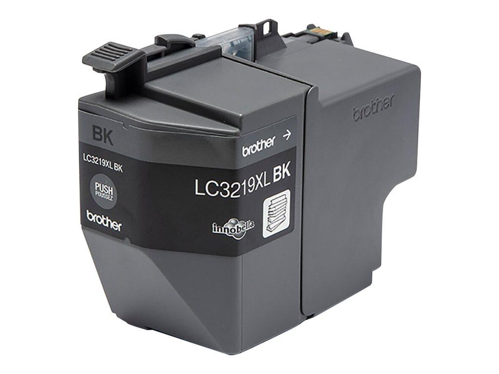 Brother LC3219XL - noir - cartouche d'encre originale