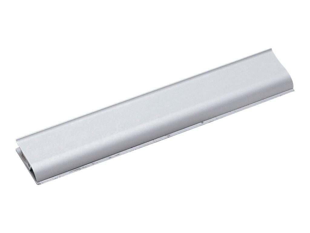 MAUL - Rail d'affichage - Clip - A4,A5