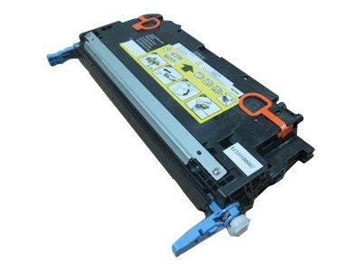 HP 503A - remanufacturé UPrint H.503AY - jaune - cartouche laser